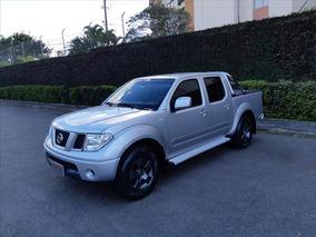 Nissan Frontier Frontier Xe 4x4 Cd