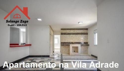 Apartamento Na Vila Andrade - 2 Suítes - 80 Mts - - 1677