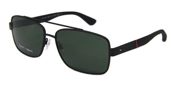 Óculos De Sol Tommy Hilfiger Th 1521 - Lançamento