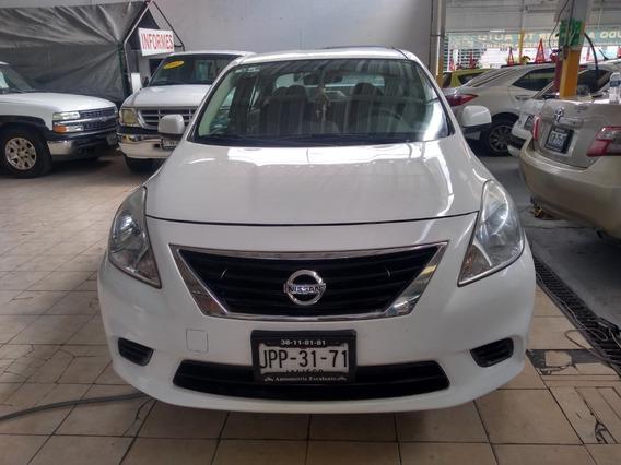 Nissan Versa Sense 2014 $ 114,900.00