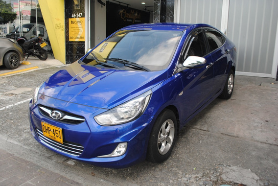 Hyundai Accent Accent Gl