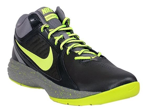 Tenis Nike The Overplay 8. Original Novo Na Caixa