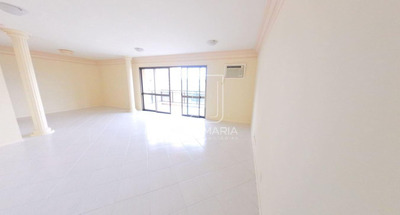 Apartamento (tipo - Padrao) 4 Dormitórios/suite, Cozinha Planejada, Portaria 24hs, Elevador, Em Condomínio Fechado - 31297ve