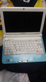 Mini Laptop Lenovo Para Repuesto