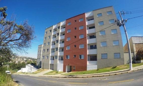 Apartamento Com 2 Quartos Para Comprar No Sobradinho Em Lagoa Santa/mg - Blv5230
