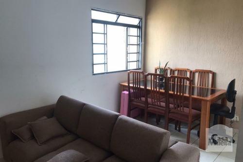 Imagem 1 de 15 de Apartamento À Venda No Nova Granada - Código 326471 - 326471
