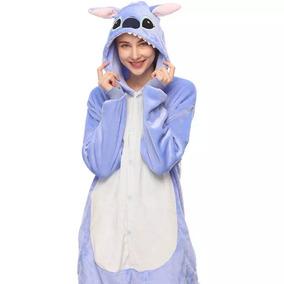 Stitch Pijama Para Adulto