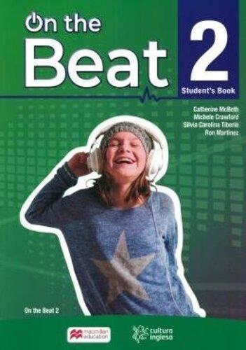 Imagem 1 de 1 de Cultura Inglesa - On The Beat 2 - Student's Book