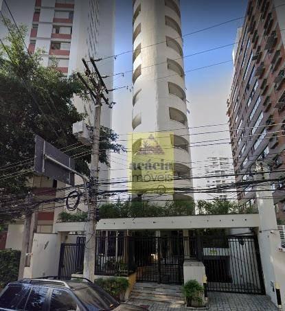 Apartamento À Venda, 40 M² Por R$ 550.000,00 - Perdizes - São Paulo/sp - Ap3023