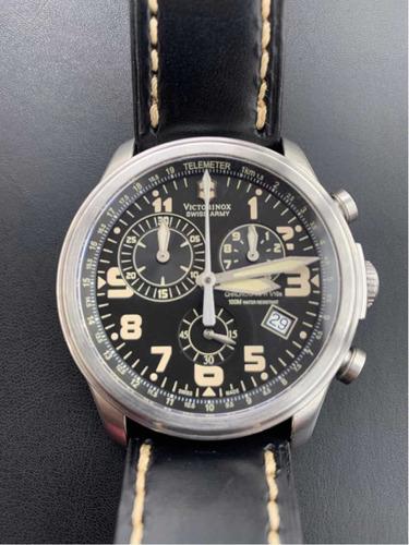 Relógio Victorinox Military Tef 241314