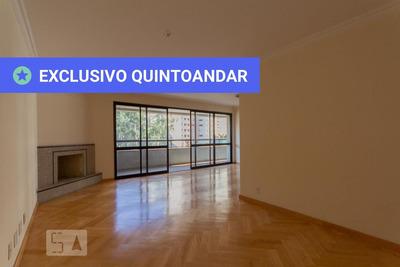 Apartamento No 7º Andar Mobiliado Com 3 Dormitórios E 3 Garagens - Id: 892931957 - 231957