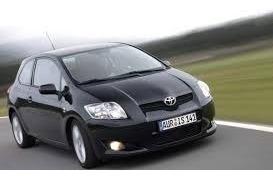 Manual De Despiece Toyota Auris 2006-2012 Español