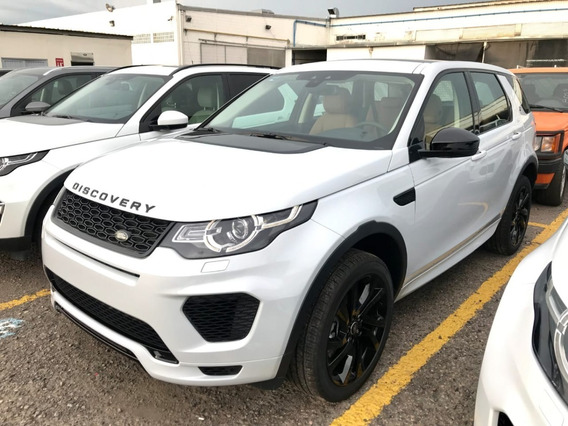 Discovery Sport Hse Lux