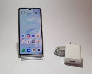 Huawei P30 Como Nuevo 2 Meses De Uso