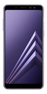 Samsung Galaxy A8 Muy Bueno Gris Liberado