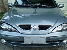 Renault Mégane 1.6 16v Rxe