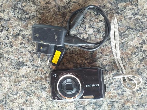 Câmera Digital Samsung E65