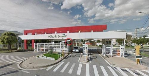 Terreno Cond. Villa Do Bosque - Te0346