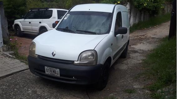 Renault Kangoo 16 Valvulas