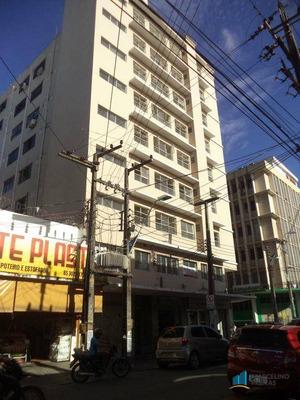 Sala Comercial Para Locação, Centro, Fortaleza. - Codigo: Sa0011 - Sa0011
