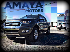 Amaya Ford Ranger Limited 4x4