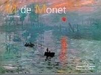 M De Monet - Marie Sellier