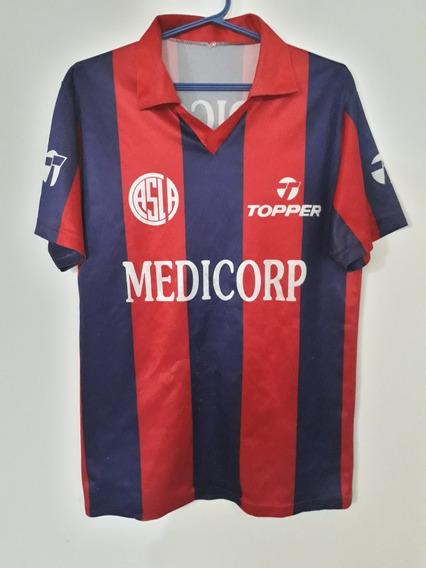 Camiseta San Lorenzo Topper