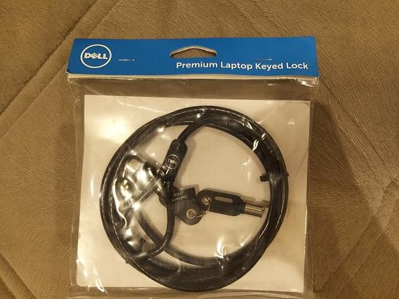Cabo De Segurança Dell Laptop Keyed Lock Premium