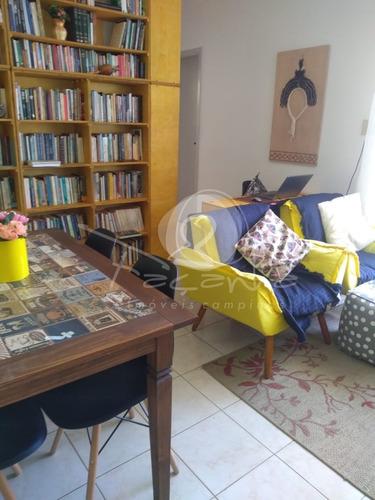 Apartamento Para Venda No Jardim Andorinhas Em Campinas - Imobiliária Em Campinas - Ap04276 - 69337007