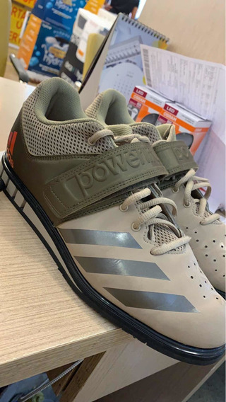 Tênis adidas Powerlift 3.1 Crossfit