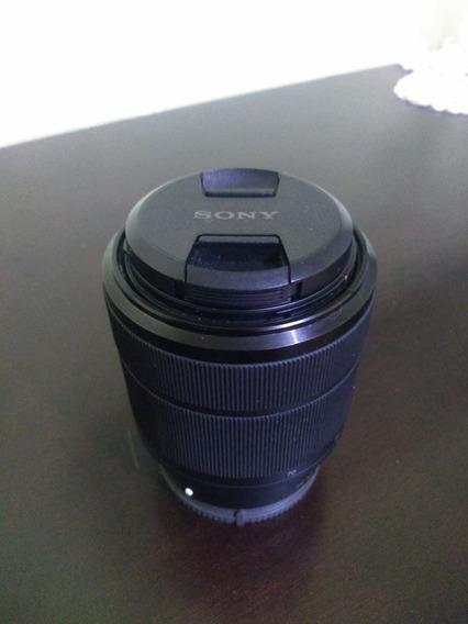 Lente Sony Fe 28-70mm F3.5-5.6 Oss E-mount