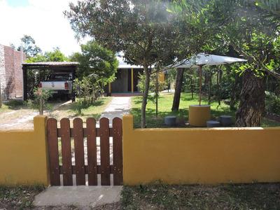 Comoda Casa Con 6 Hambientes A 40 Metros De La Playa