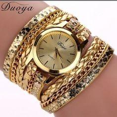 Relógio Bracelete Feminino. Baratíssimo!
