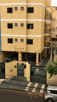 Apartamento Com 1 Dormitório À Venda, 48 M² Por R$ 160.000 - Higienópolis - São José Do Rio Preto/sp - Ap0589