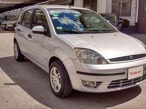 Ford Fiesta 1.6 Edge Plus 5p. 2004 Taraborelli Palermo C/ant
