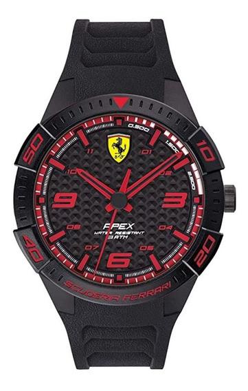 Reloj Ferrari Apex 0830662