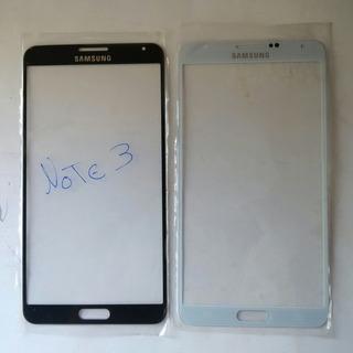 Mica Vidrio Samsung Galaxy Note 3 N9000 (100% Original)