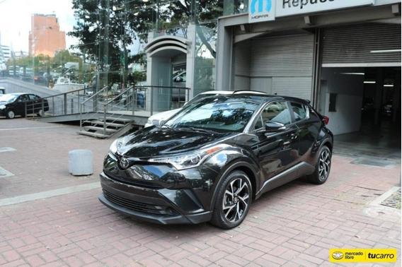 Toyota C-hr Automática