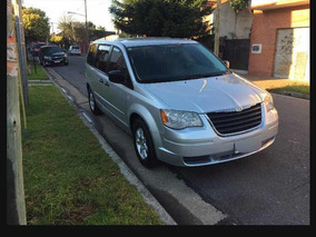 Chrysler Town & Country Town & Country Lx3.8