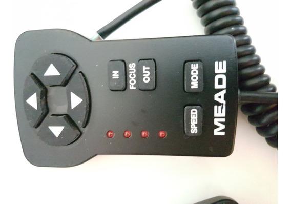 Controle Para Telescópio Meade Etx 60 70 80 90 105 125