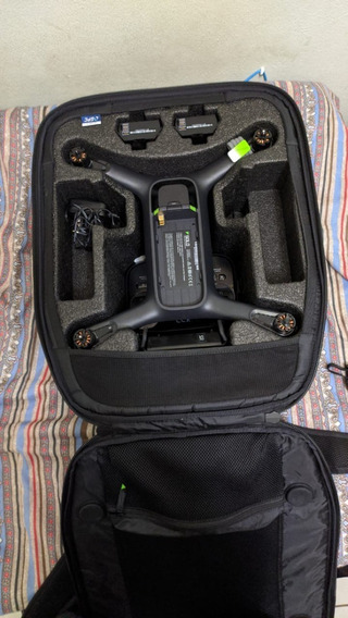 Drone Solo 3dr + Case Original + Gopro Hero 4