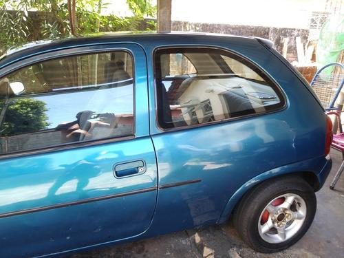 Imagem 1 de 13 de Chevrolet Corsa Wind 1.0 Efi