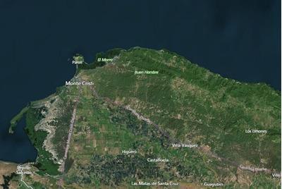 Coalición Vende 12 Millones Mts2 Con Playa En Monte Cristi