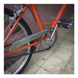 Bicicleta Rodado 24 Marca Aurorita Original - Zona Olivos