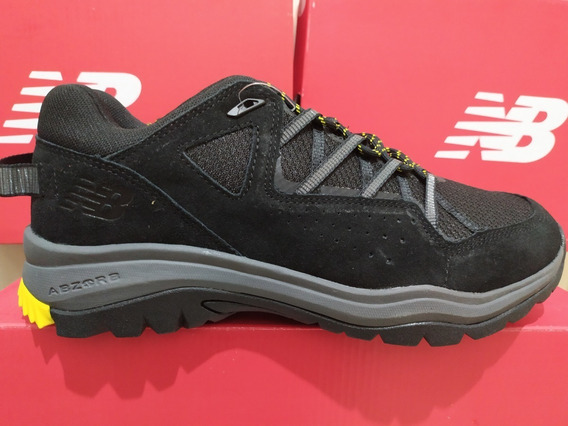 Tenis New Balance Mx 669 V2 Hiking Senderismo