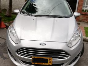 Ford Fiesta Hatchback Titanium Full Equipo Sunroof