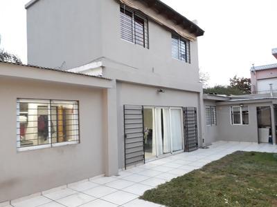 En Cuotas Sin Bancos Casa En Ph De 4 Ambientes Villa Bosch