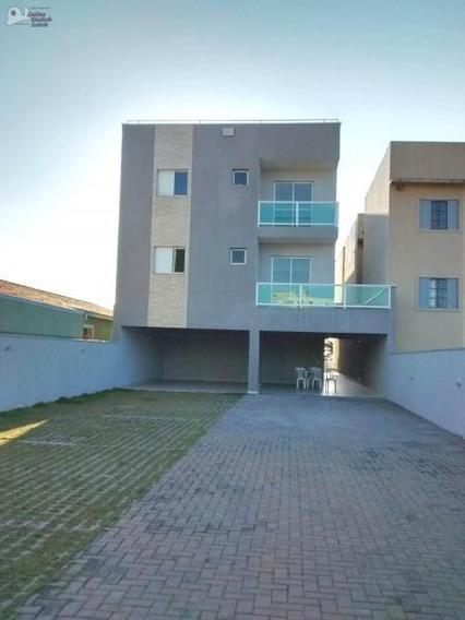 Apartamento Para Venda Em Atibaia, Jardim Das Cerejeiras, 2 Dormitórios, 1 Banheiro, 1 Vaga - Ap00103