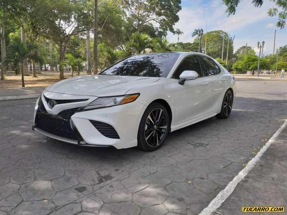 Toyota Camry Sincronico