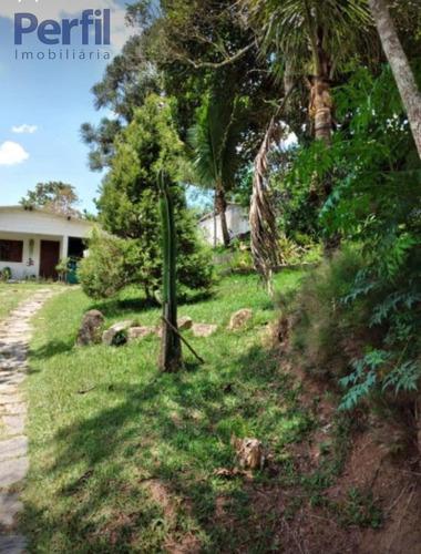 Área Rural - Chácara             - 1701